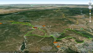 Vista aérea 100km24h 2012, aabrilru - Pincha para ver más grande
