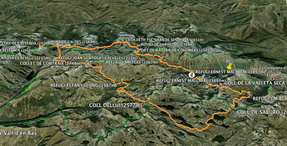 Carros De Foc Carros De Fuego Pirineo Catalan Documentacion Y