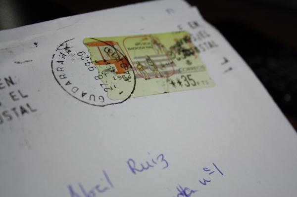 Hace 10 años, una carta podía cambiar la vida